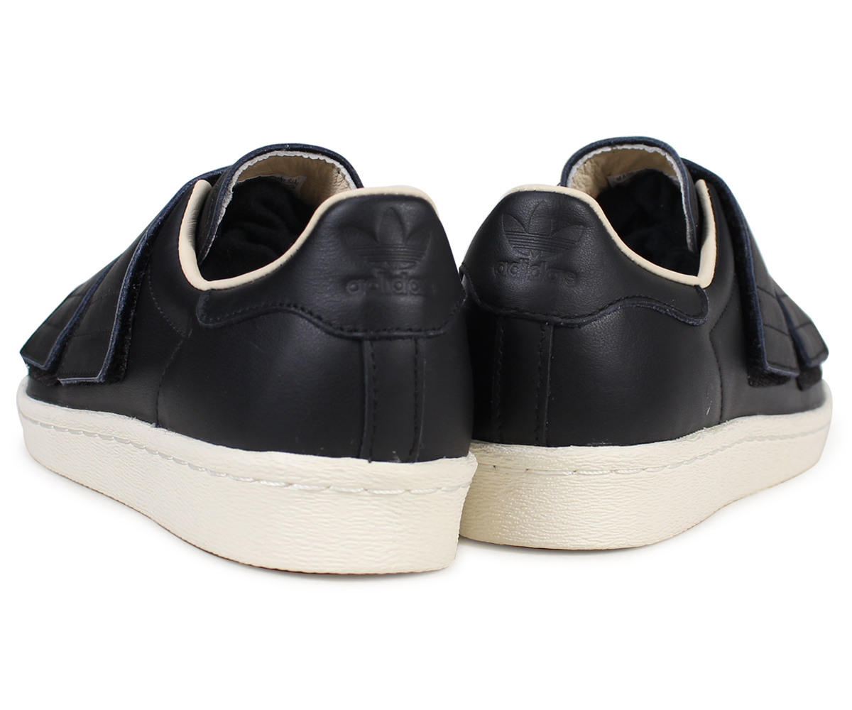 Sneakers Velcro black originals lady s for adidas Originals SUPER STAR  VELCRO W CQ2448 Adidas superstar 80s  load planned Shinnyu load in  reservation ... b54419782
