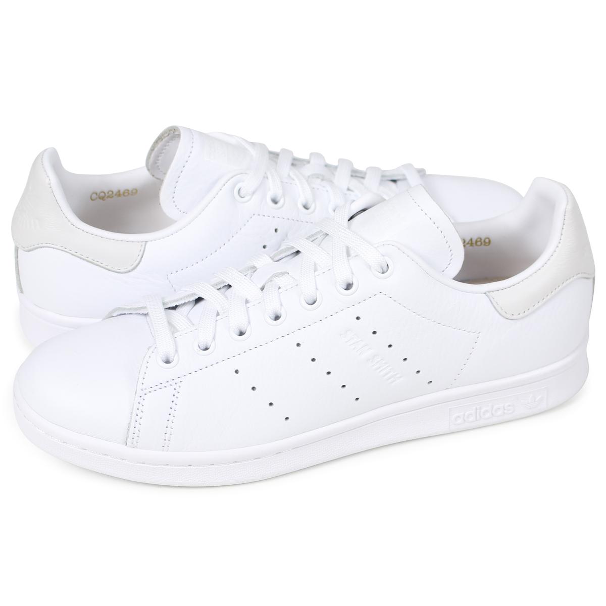 sports shoes 42e22 a134f adidas Originals STAN SMITH Adidas Stan Smith sneakers men gap Dis CQ2469  white originals [4/17 Shinnyu load]