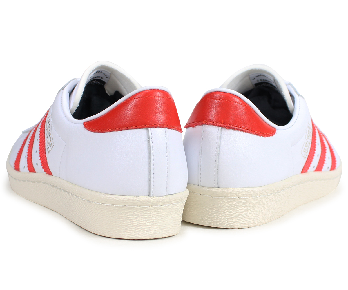 reputable site 86376 7b2c4 adidas Originals SUPERSTAR OG Adidas superstar sneakers men CQ2477 white  originals  load planned Shinnyu load in reservation product 4 10 containing