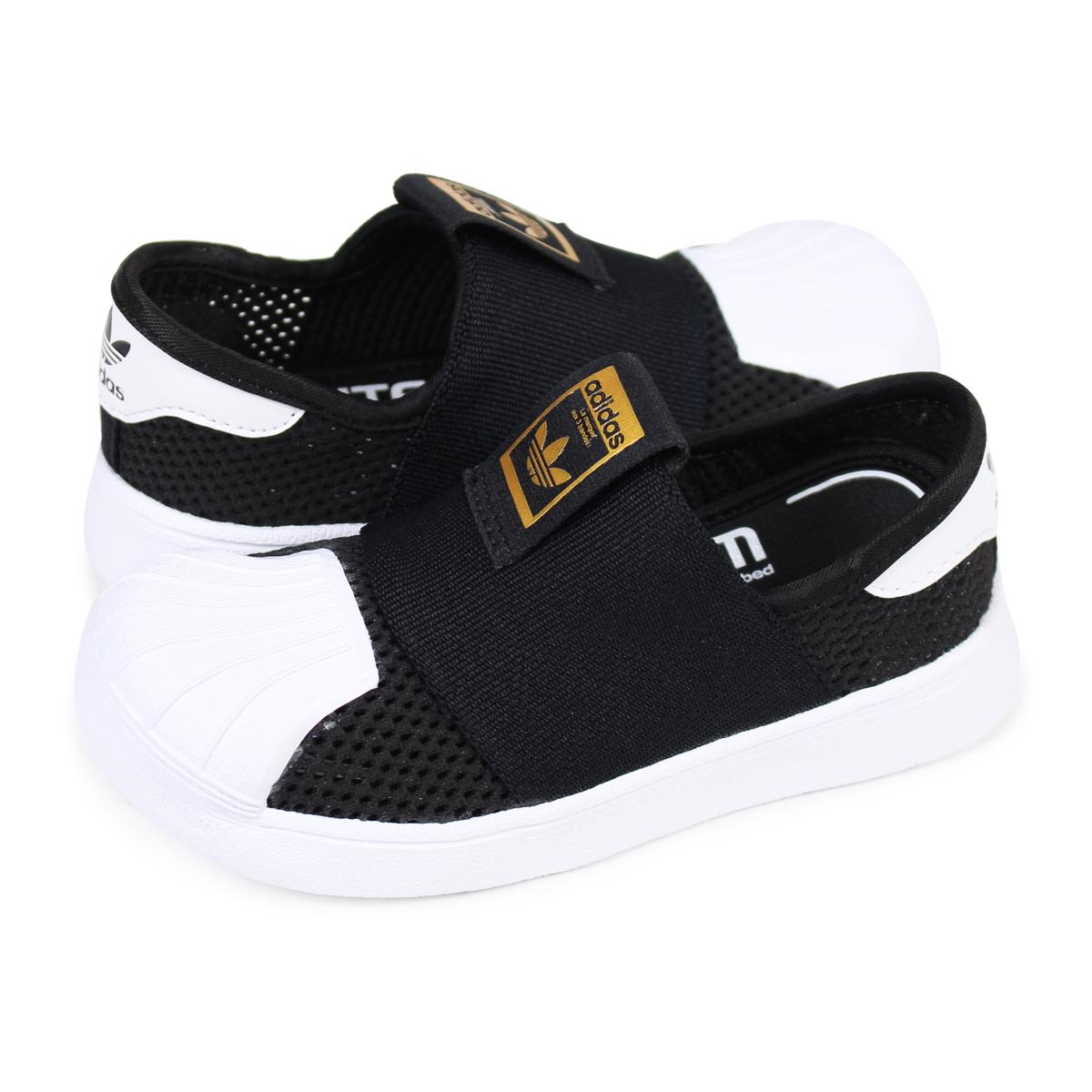 3c45fa891ba ... inexpensive adidas originals ss smr 360 i adidas superstar kids baby  sneakers db0922 black originals 3