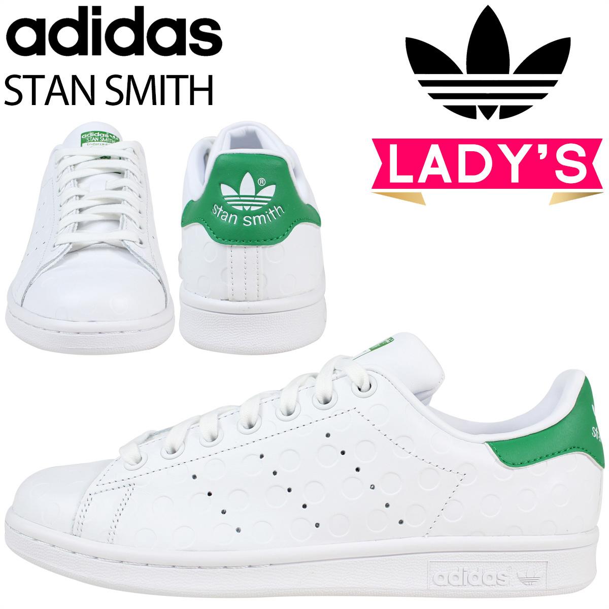 adidas Originals adidas originals Stan Smith sneakers Womens STAN SMITH W S32262 shoes white