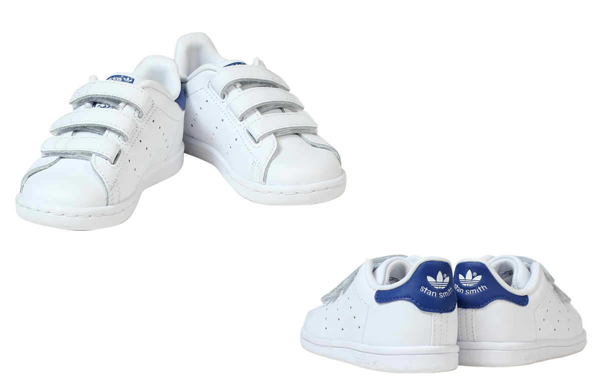 [SOLD OUT] adidas Originals adidas originals Stan Smith sneakers baby kids  STAN SMITH CF