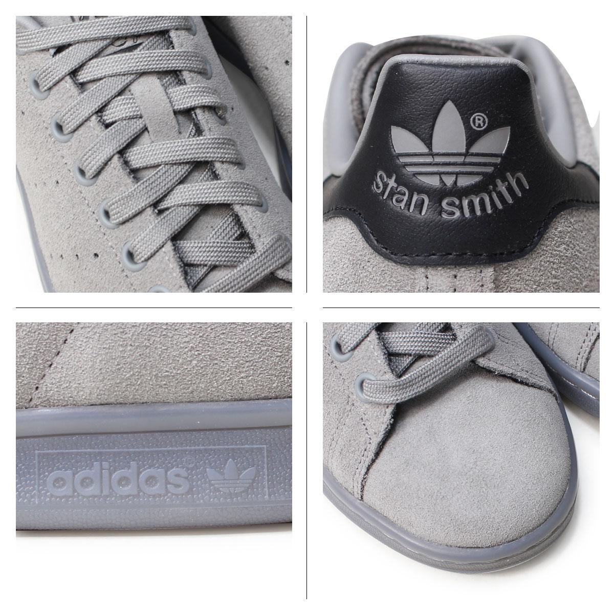 173647560de3 Adidas Stan Smith adidas originals sneakers men gap Dis STAN SMITH S80031  S80032 shoes gray red originals  1 31 Shinnyu load