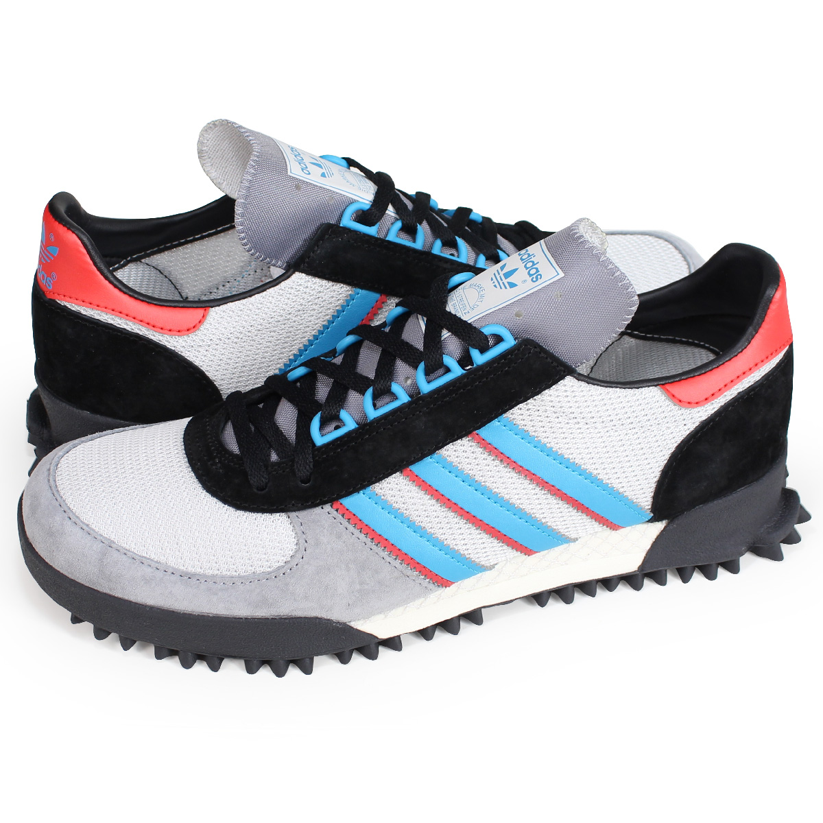Details about Adidas Marathon TR Shoes Men Originals Casual Sneaker Mens Sport Running Shoes show original title