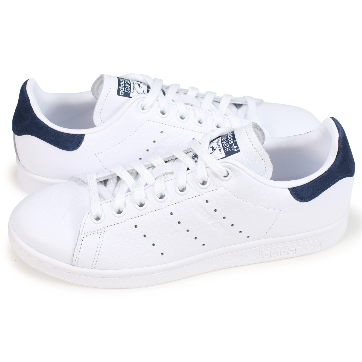 eb4c010625d adidas Originals STAN SMITH W Adidas originals Stan Smith Lady s sneakers  B41626 white  9 29 Shinnyu load