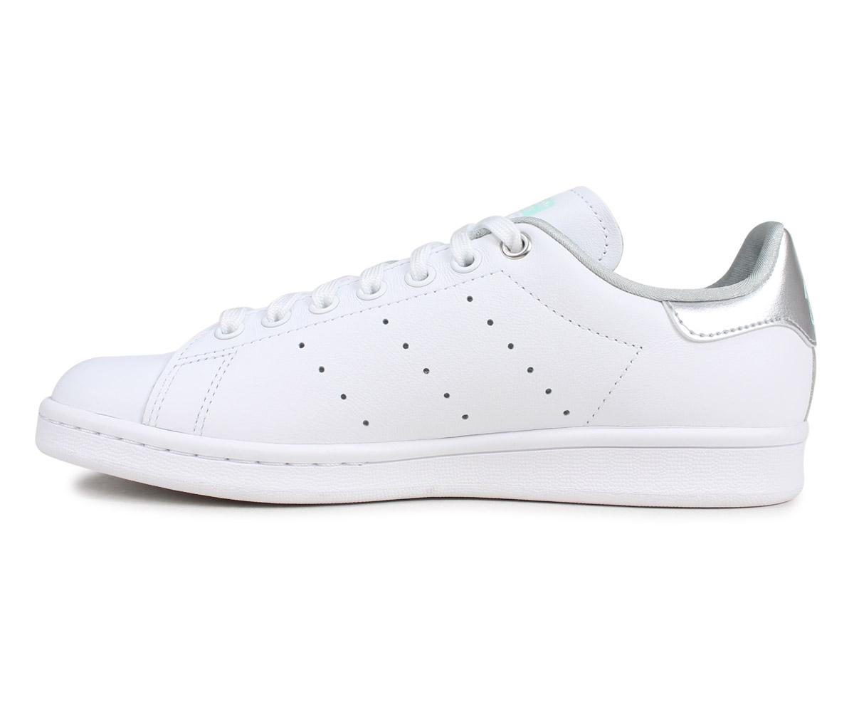adidas Originals STAN SMITH W アディダス オリジナルス スタンスミス スニーカー レディース ホワイト 白 G27907sQhrdtC