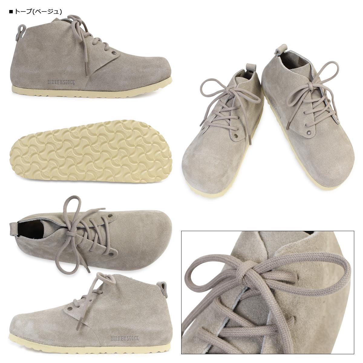 Birkenstock Dundee Vilken Shoes Boots Normal Width Men Women