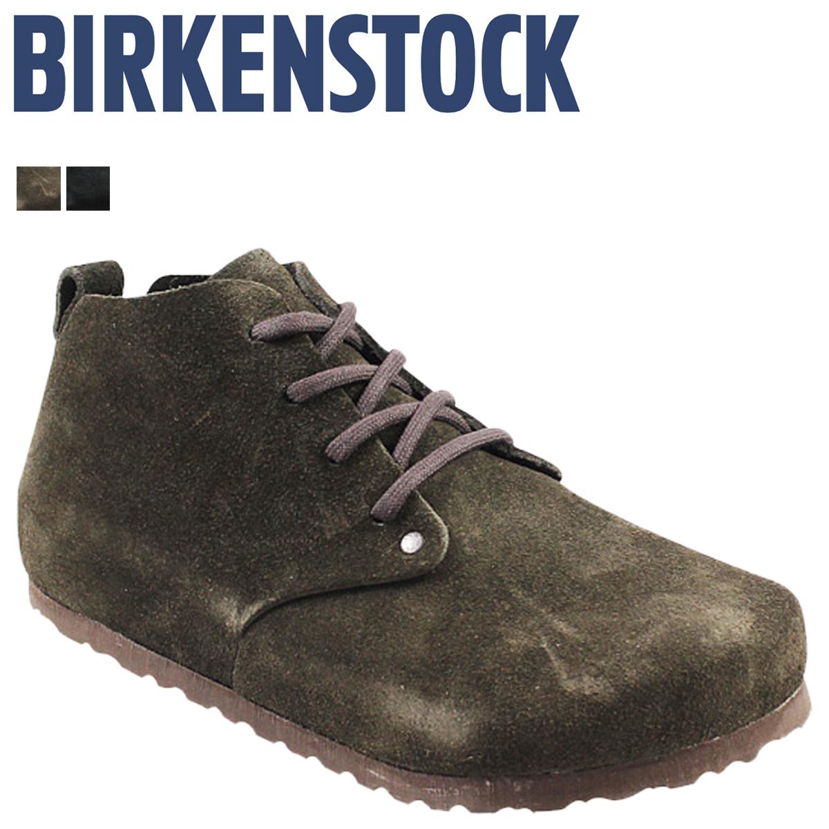 ビルケンシュトックダンディー BIRKENSTOCK building Ken shoes boots normal width DUNDEE Lady's