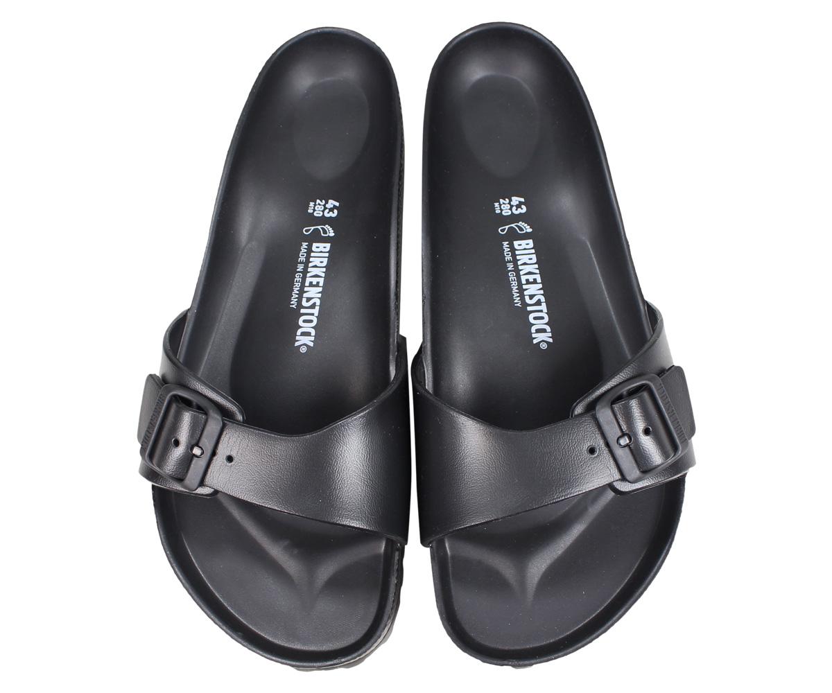7ec960d3a3f BIRKENSTOCK Madrid EVA Birkenstock vilken Sandals Eva normal width MADRID  men s