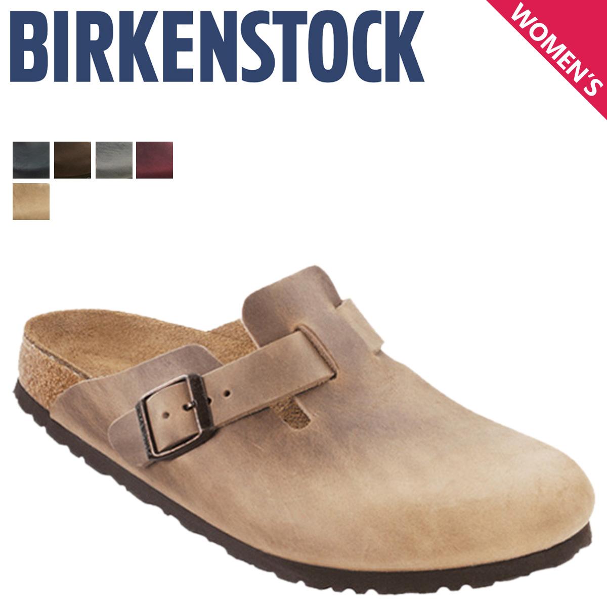 fe5516030b53 BIRKENSTOCK-Birkenstock Boston vilken Sandals normal width BOSTON men s  women s