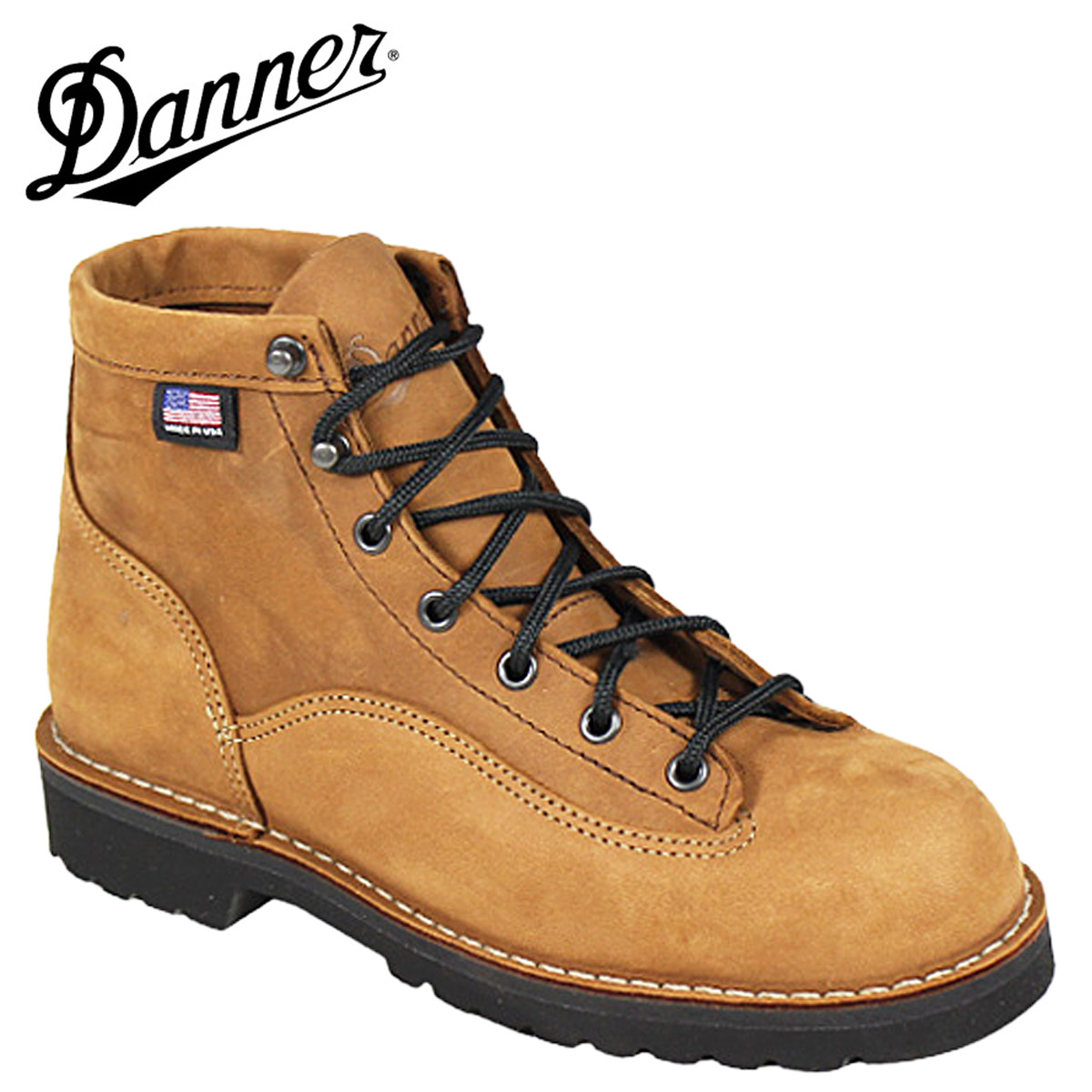 c82bf358f70 [SOLD OUT] Danner Danner boots BULL RUN 102 15570 EE wise men