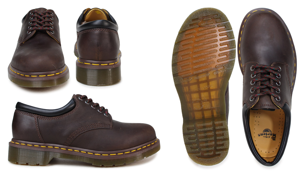 [SOLD OUT]Dr.Martens博士馬丁8053 5禮堂鞋5 EYE SHOE R11849201人分歧D