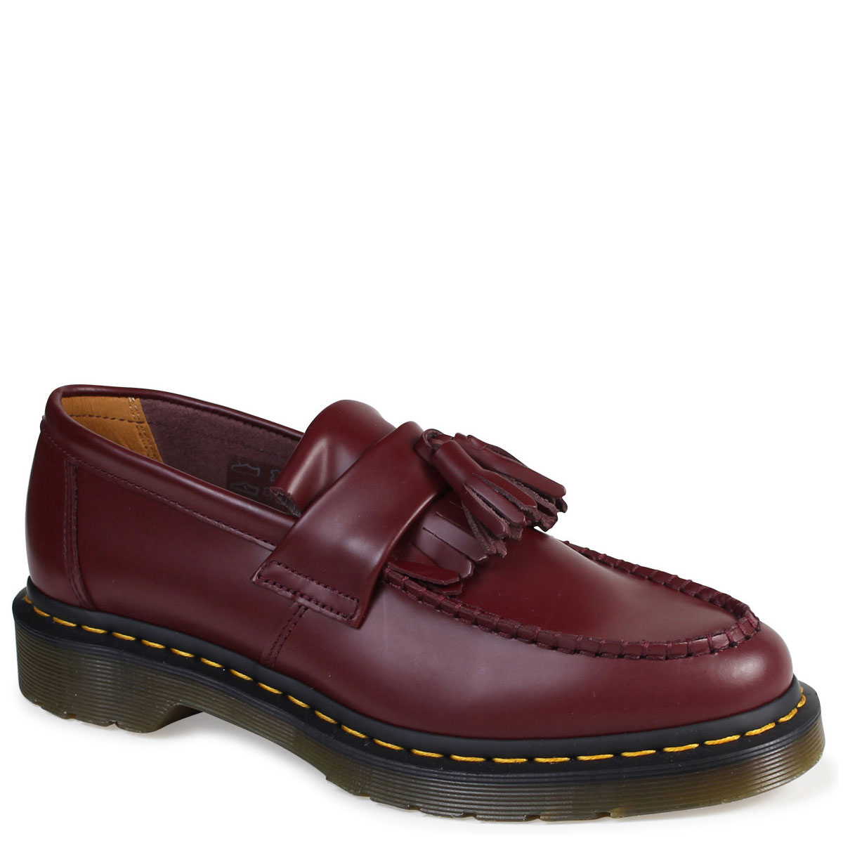 6d38102f791 Doctor Martin tassel loafer men gap Dis Dr.Martens ARCHIVE ADRIAN TASSEL  LOAFER R22209600 brown  6 23 Shinnyu load