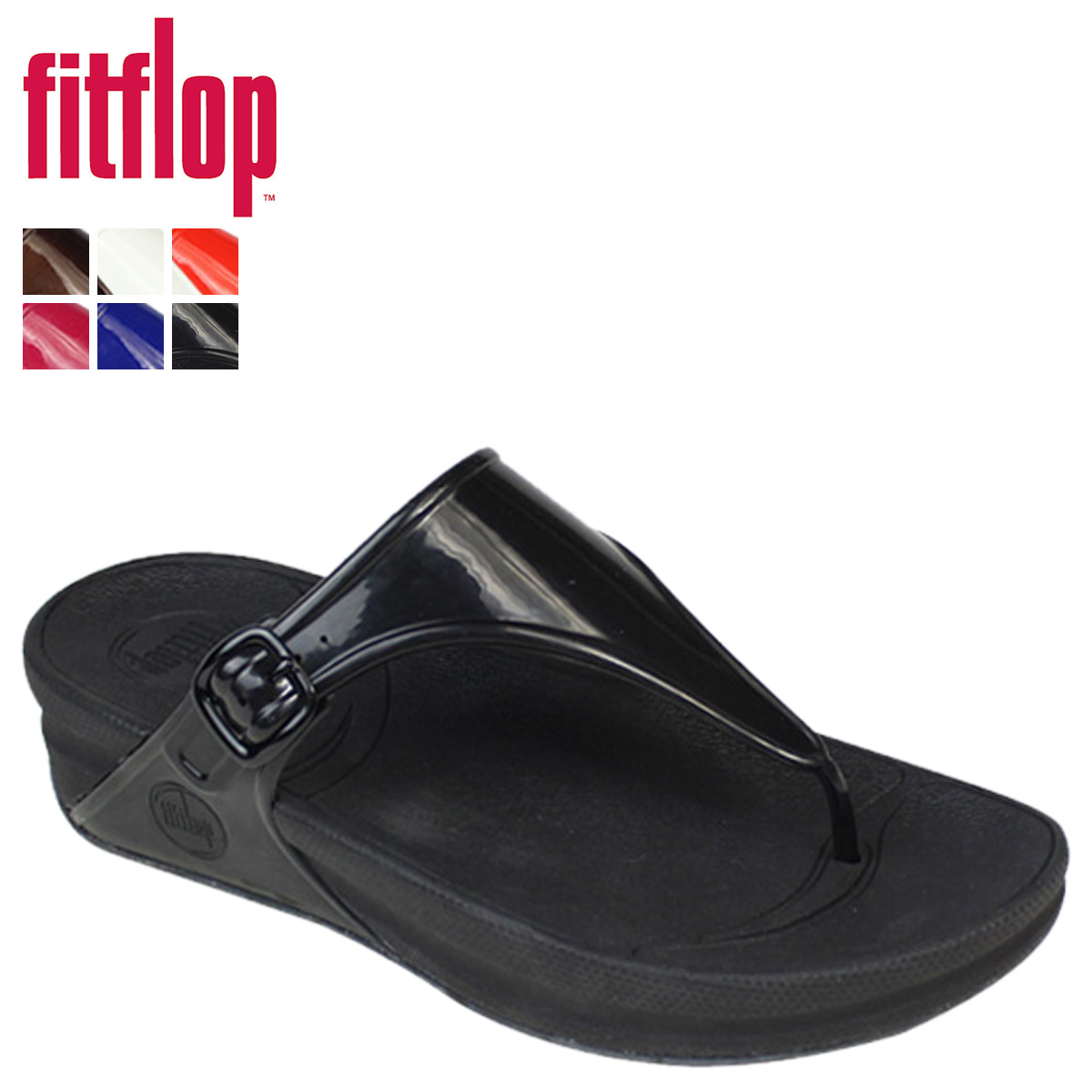 6a631194c ... the density put a diverse focus on the fit flop Sandals first. New  generation footwear brand revolutionized the modern shoe industry does not  understand ...
