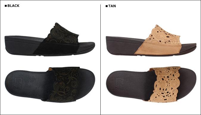 9093701ef Whats up Sports  FitFlop fit flop flora Slide Sandals FLORA SLIDE ...