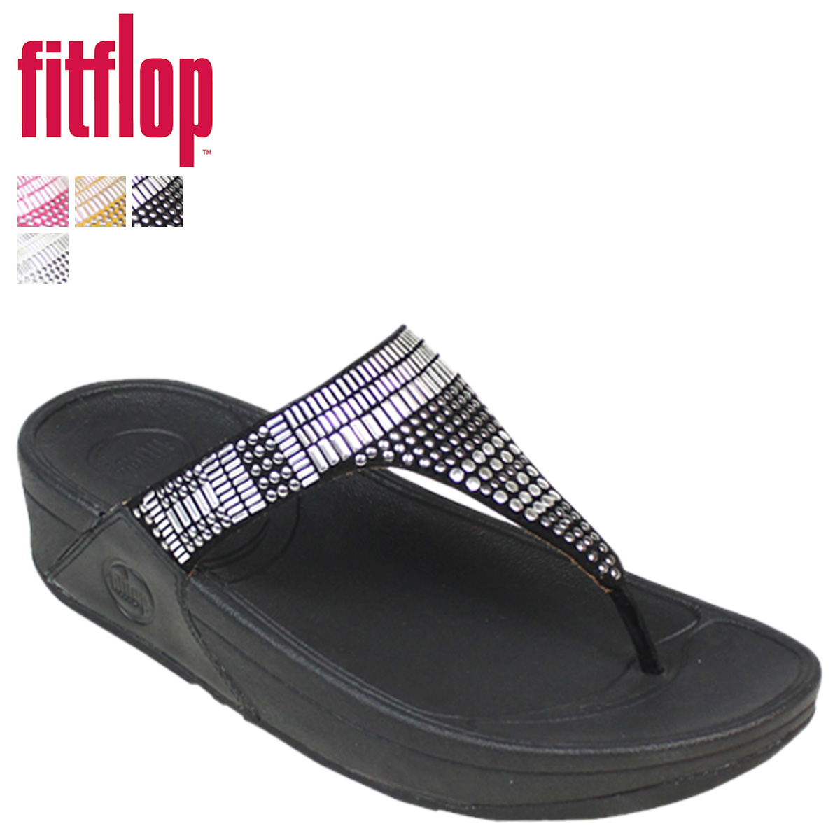 a928e661aad Whats up Sports  FitFlop fit flop Aztec chada Sandals AZTEK CHADA ...