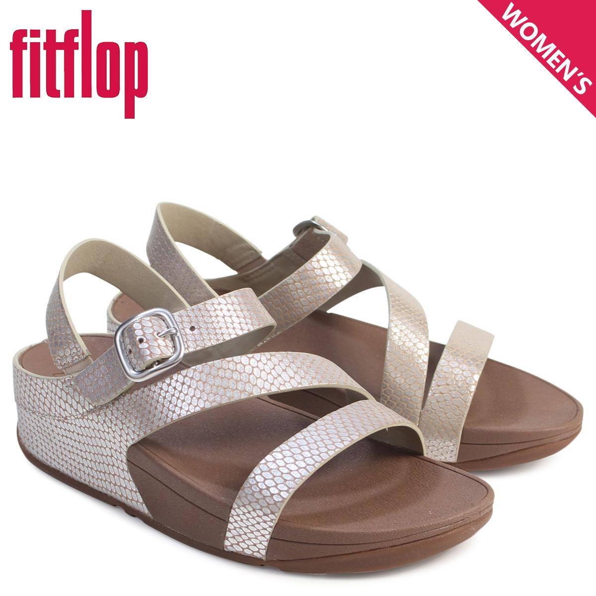 08ed4107274587 FitFlop sandals fitting FLOPS Kinney Z cross THE SKINNY Z-CROSS SANDALS E51  Lady s  4 4 Shinnyu load