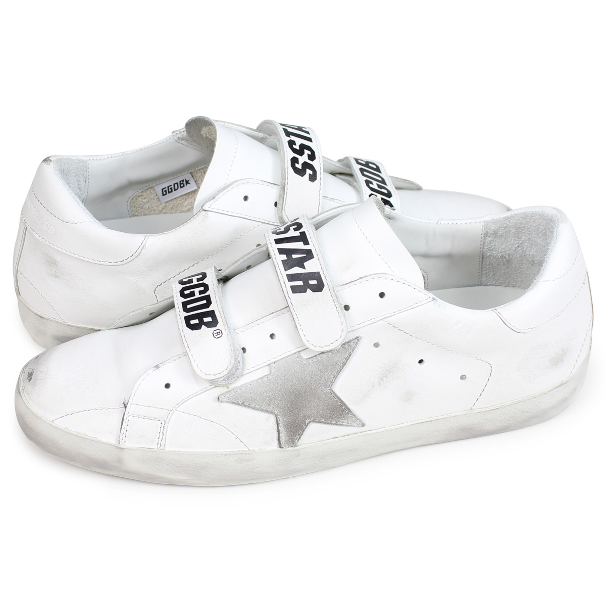 36207e20721d Golden Goose SNEAKERS SUPERSTAR OLD SCHOOL golden goose sneakers men  superstar white G33MS206 A1  load planned Shinnyu load in reservation  product 11 22 ...