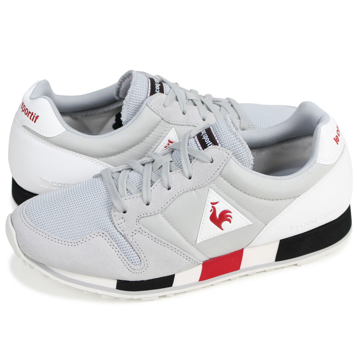4df54099ef93 Whats up Sports  le coq sportif OMEGA NYLON Le Coq Sportif men ...