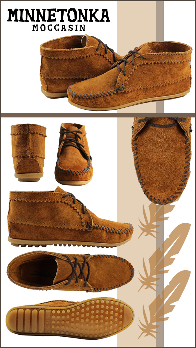 Whats Up Sports Department Of Amkle Suede Bootie Women S Minnetonka