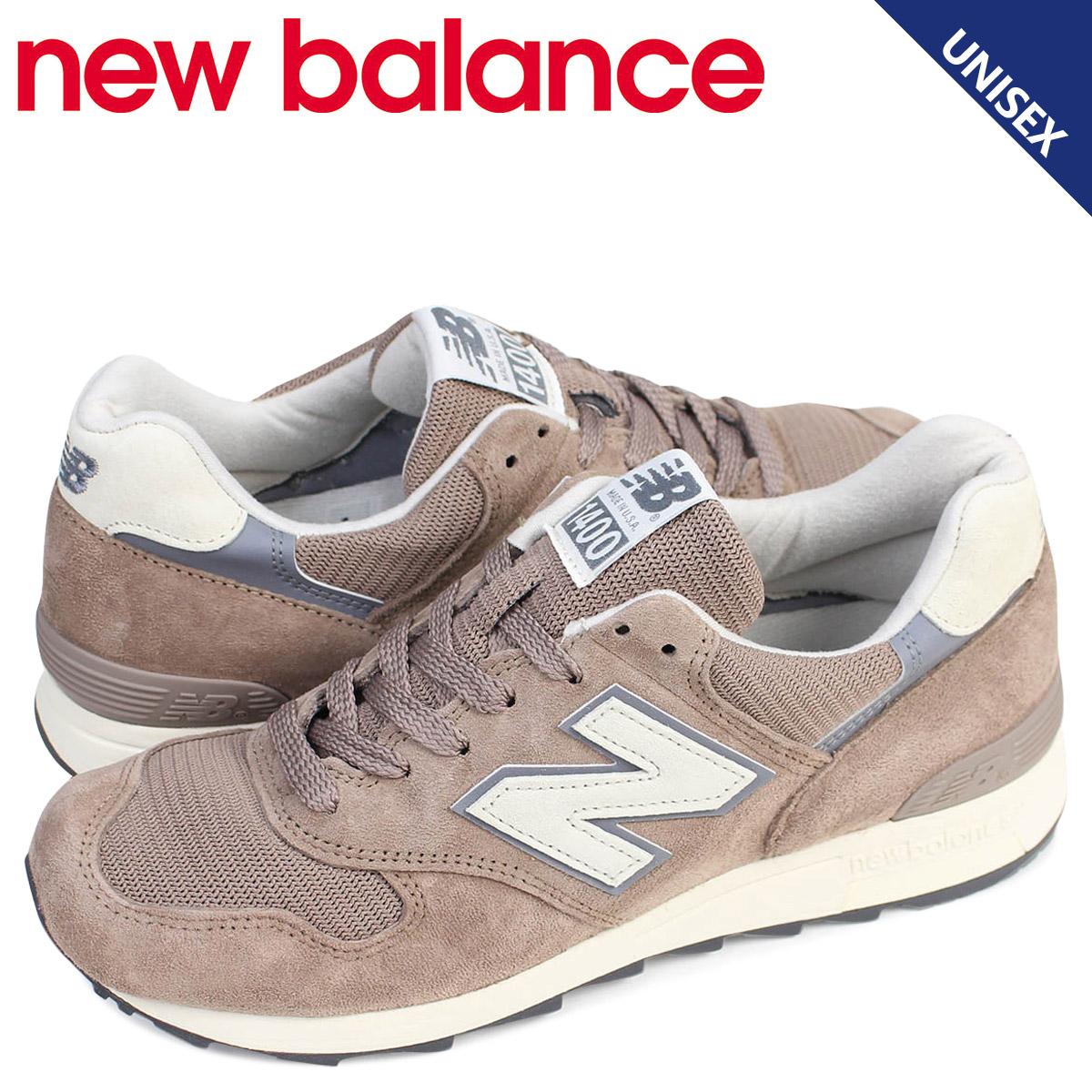 スニーカー グレー 1400 New balance Womens 1400 Shale Light Almond ニューバランス レディース (取寄)