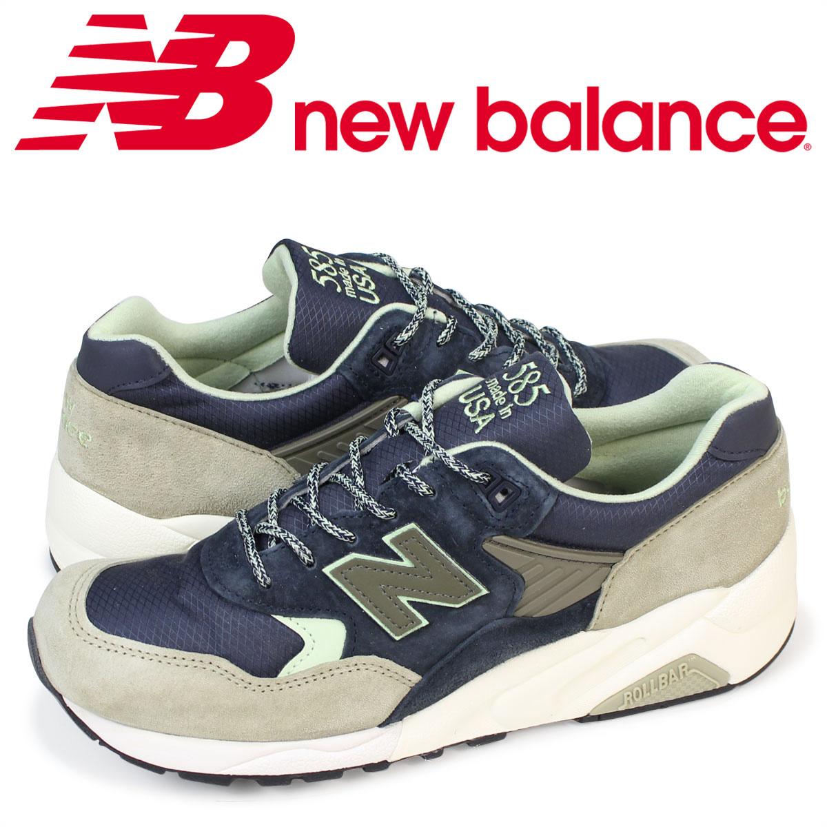 new balance 585