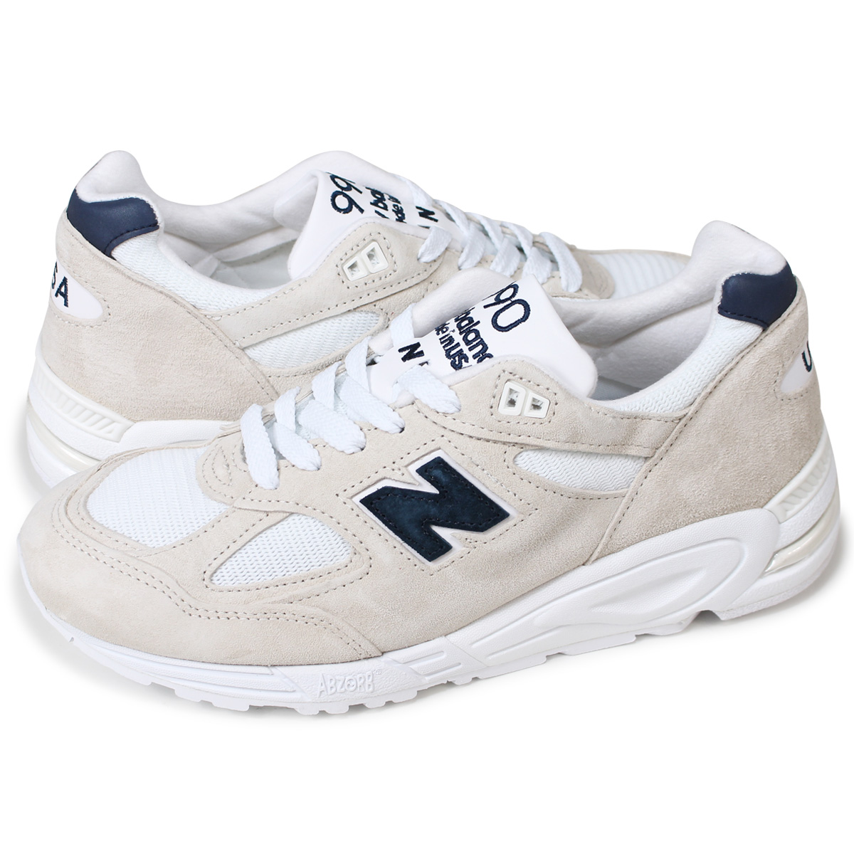 a0593211fae Whats up Sports: new balance M990WE2 뉴발란스 990 맨즈 스니커 D ...
