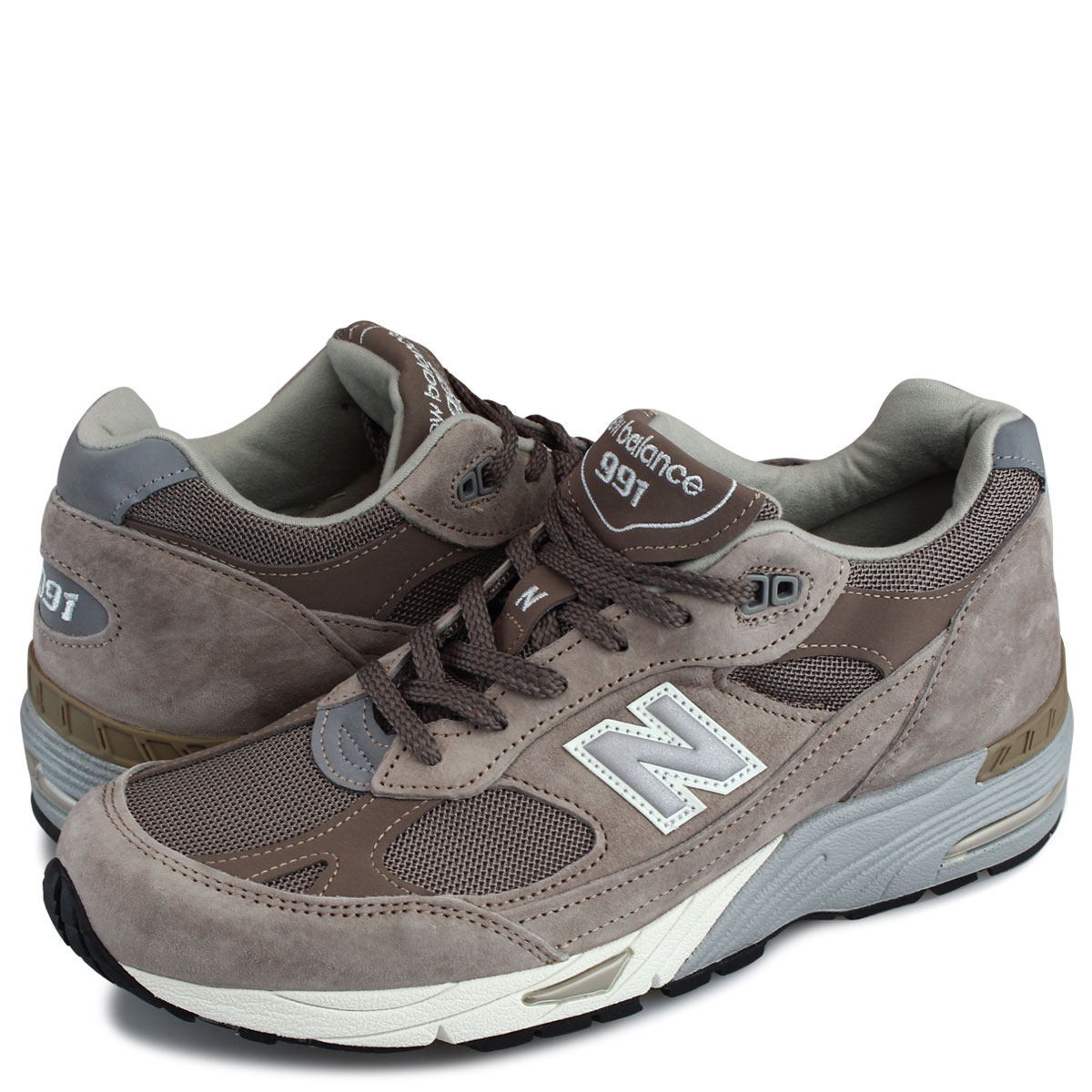 535587a3259 Whats up Sports: new balance M991EFS New Balance 991 men's sneakers D Wise  MADE IN UK shoes brown | Rakuten Global Market