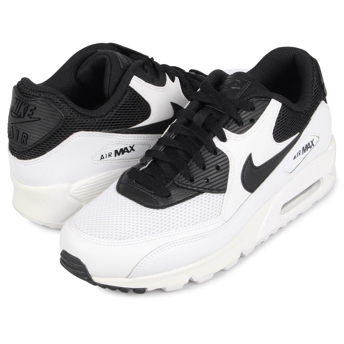 Nike NIKE Air Max 90 essential sneakers men AIR MAX 90 ESSENTIAL white white 537,384 131