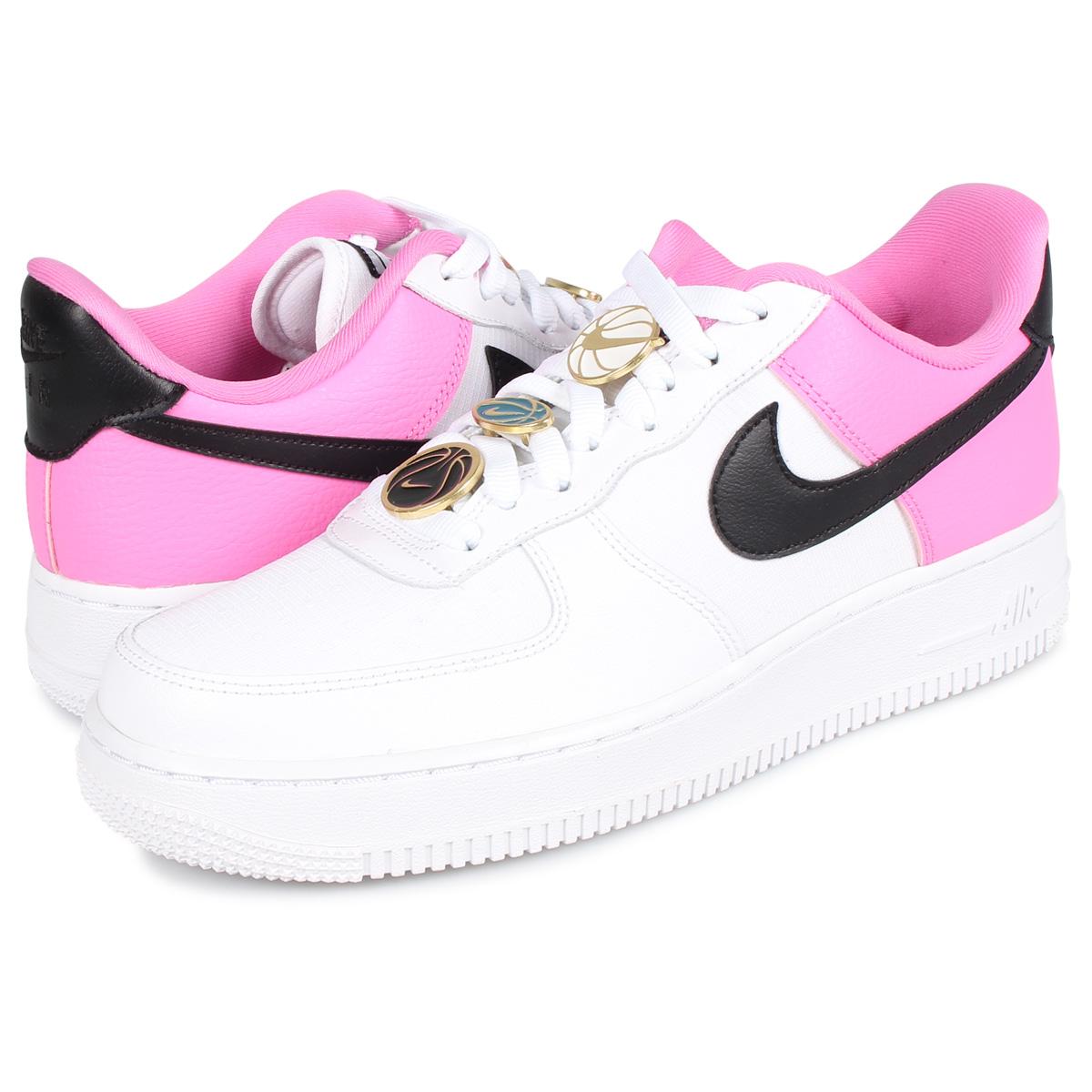 NIKE WMNS AIR FORCE 1 LOW SE Nike air force 1 sneakers men gap Dis white white AA0287 107