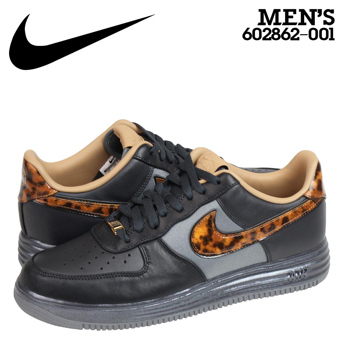 Goods Lab: NIKE Nike luna force sneakers LUNAR FORCE 1 CITY QS