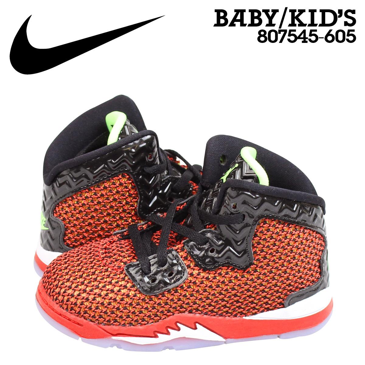 b49a45109136c9 Whats up Sports  NIKE Nike Air Jordan sneakers baby kids AIR JORDAN SPIKE  FORTY TD Air Jordan spike 40 807545-605 red shoes