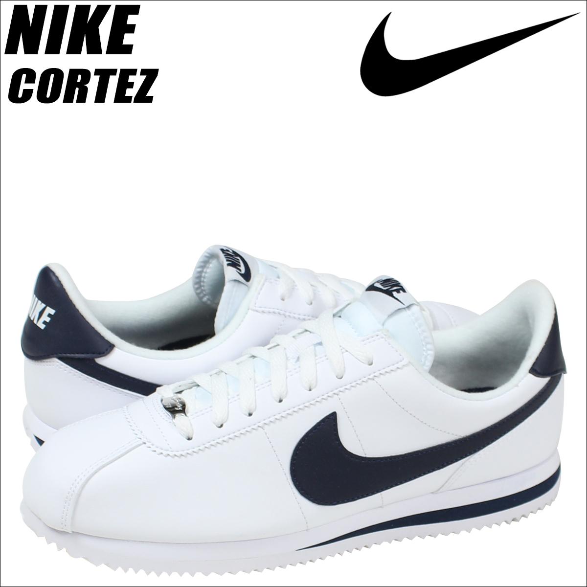 Nike OG Cortez Basic Leather Men's