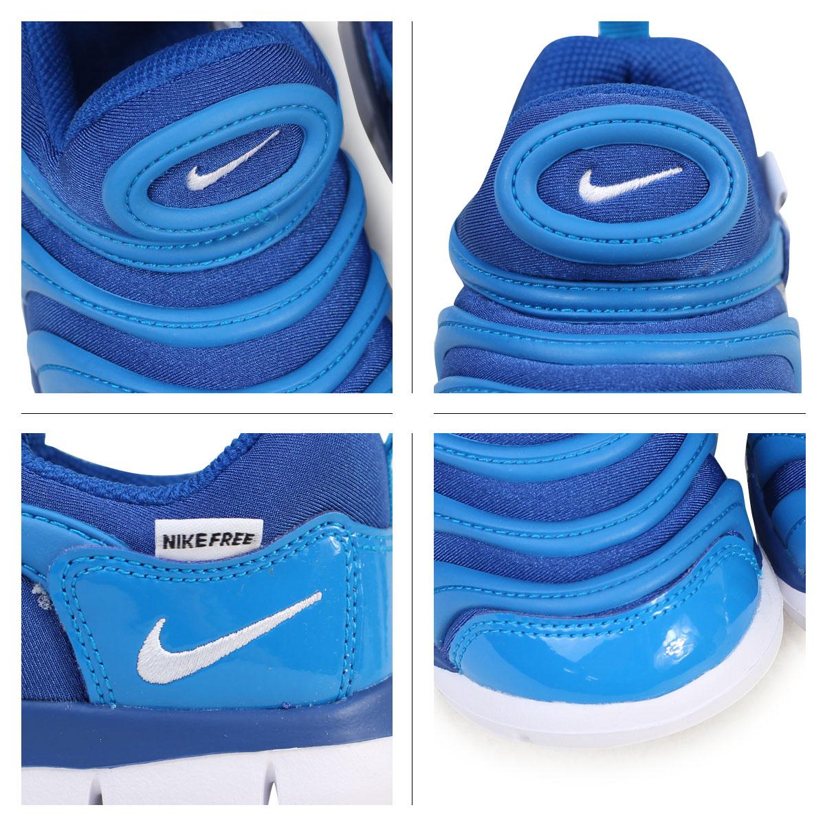 60319c15deb7 Whats up Sports  Nike NIKE dynamo-free kids Jr. child shoes sneakers ...