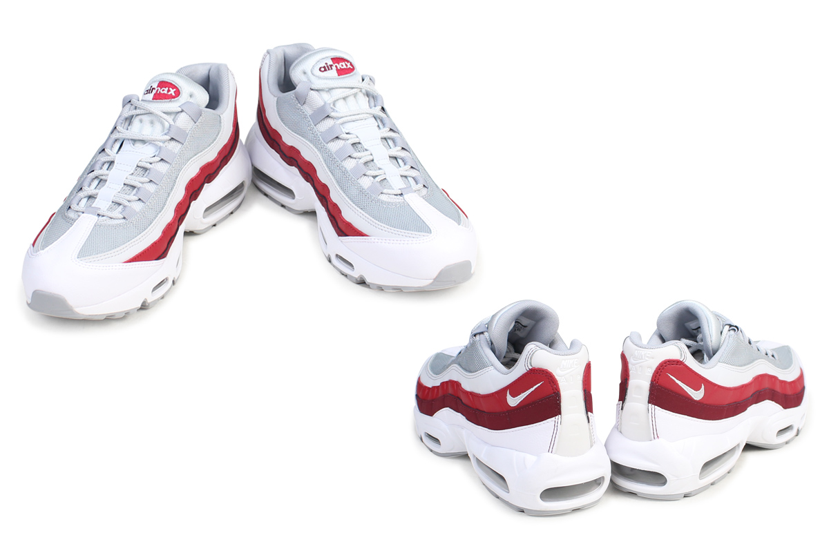 Whats up Sports  Nike NIKE Air Max 95 essential sneakers AIR MAX 95 ... 15889d1d68c8