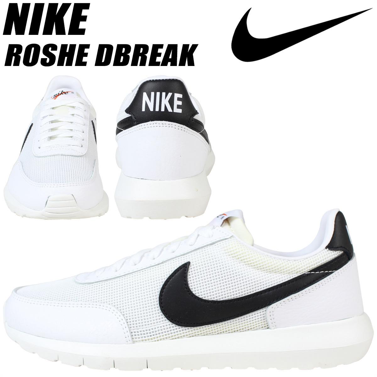 82f2414a4e27 ... top quality nike nike ros daybreak sneakers roshe daybreak nm 826666  100 mens shoes white 55795