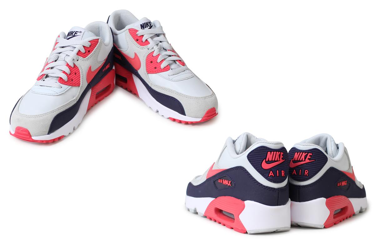 d4ea1d4f1db ... order kie ney amax ladys nike sneakers air max 90 ltr gs air max 833376  005