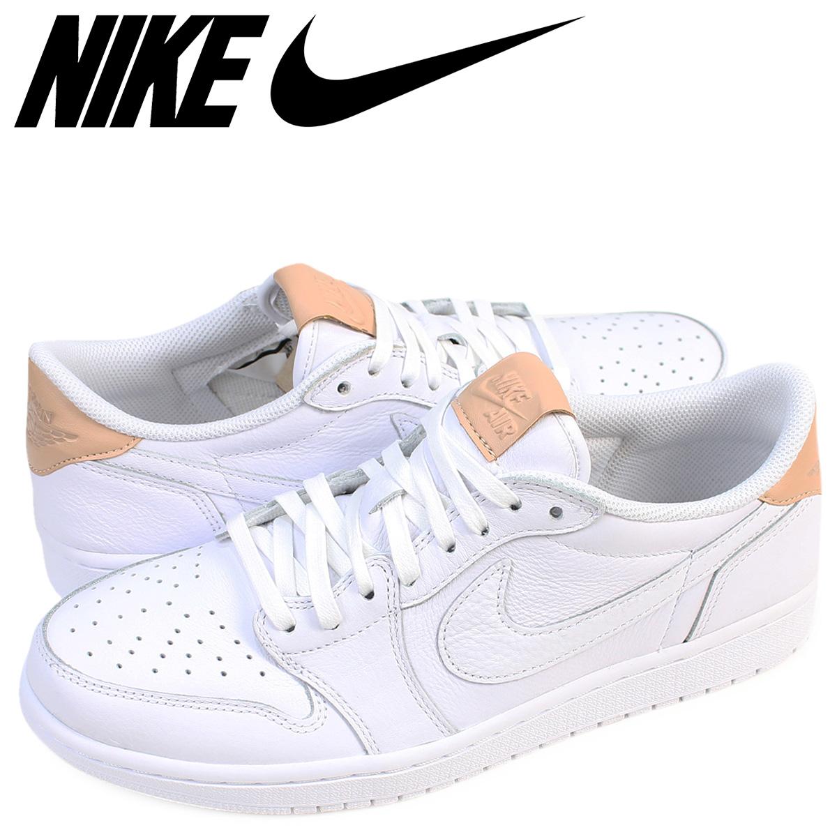 1be720d05d66b9 Whats up Sports  Nike NIKE Air Jordan sneakers AIR JORDAN 1 RETRO LOW OG  PREMIUM men low 905