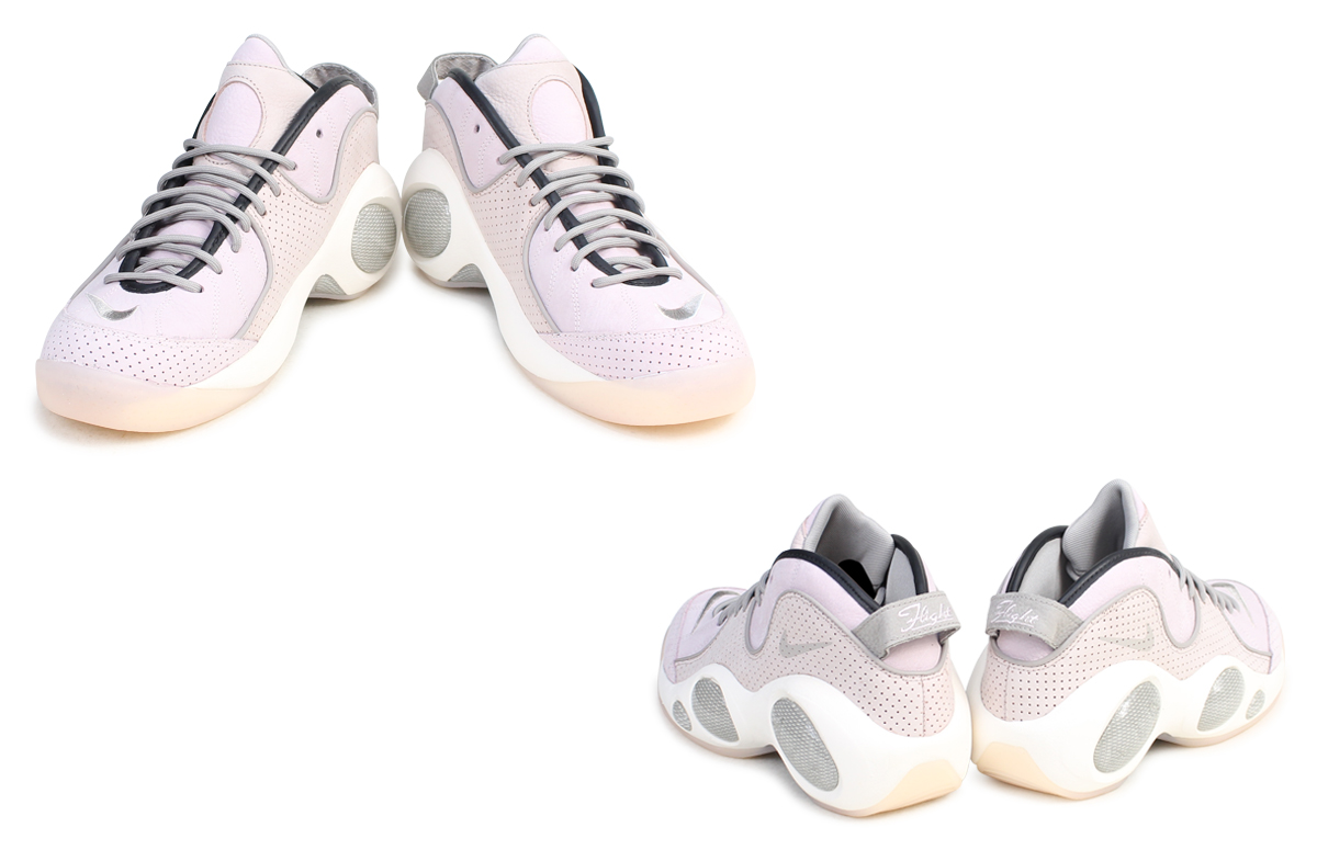 low priced 966a7 49941 Nike laboratory NIKE LAB air zoom flight 95 Ladys sneakers NIKELAB AIR  ZOOM FLIGHT 95 941,943-001 941,943-002 941,943-600 mens shoes pink 526  Shinnyu ...