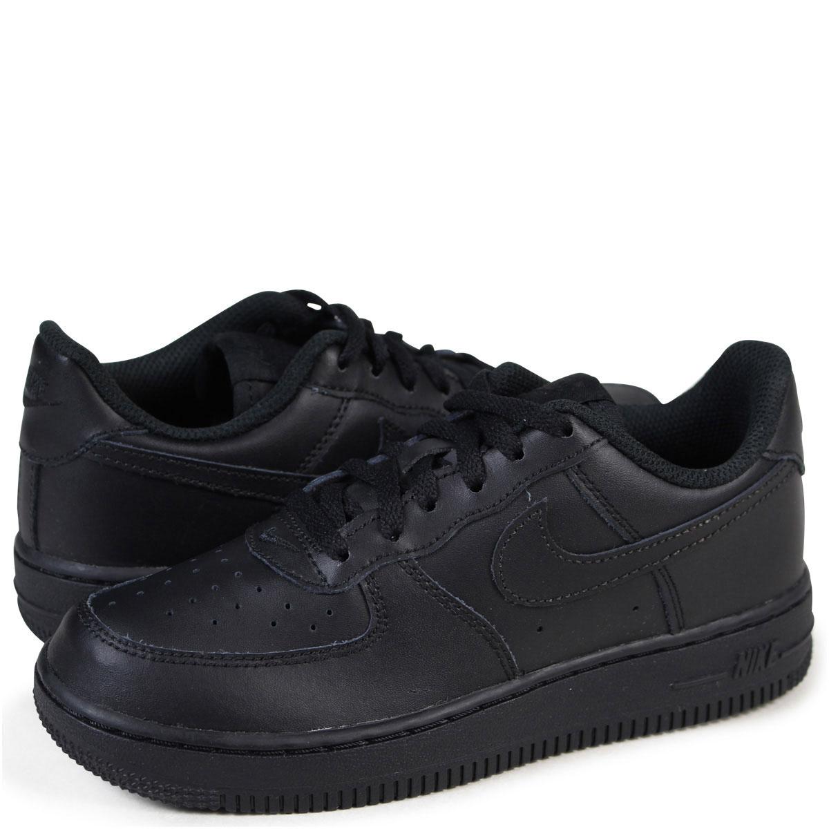 Low Black Air 009 Sneakers 314 193 Force Kids Nike 1 Ps RcLq5A34j