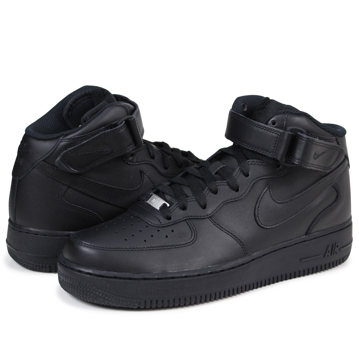 92c8c3cfa Whats up Sports  NIKE AIR FORCE 1 Nike air force 1 MID 07 sneakers ...