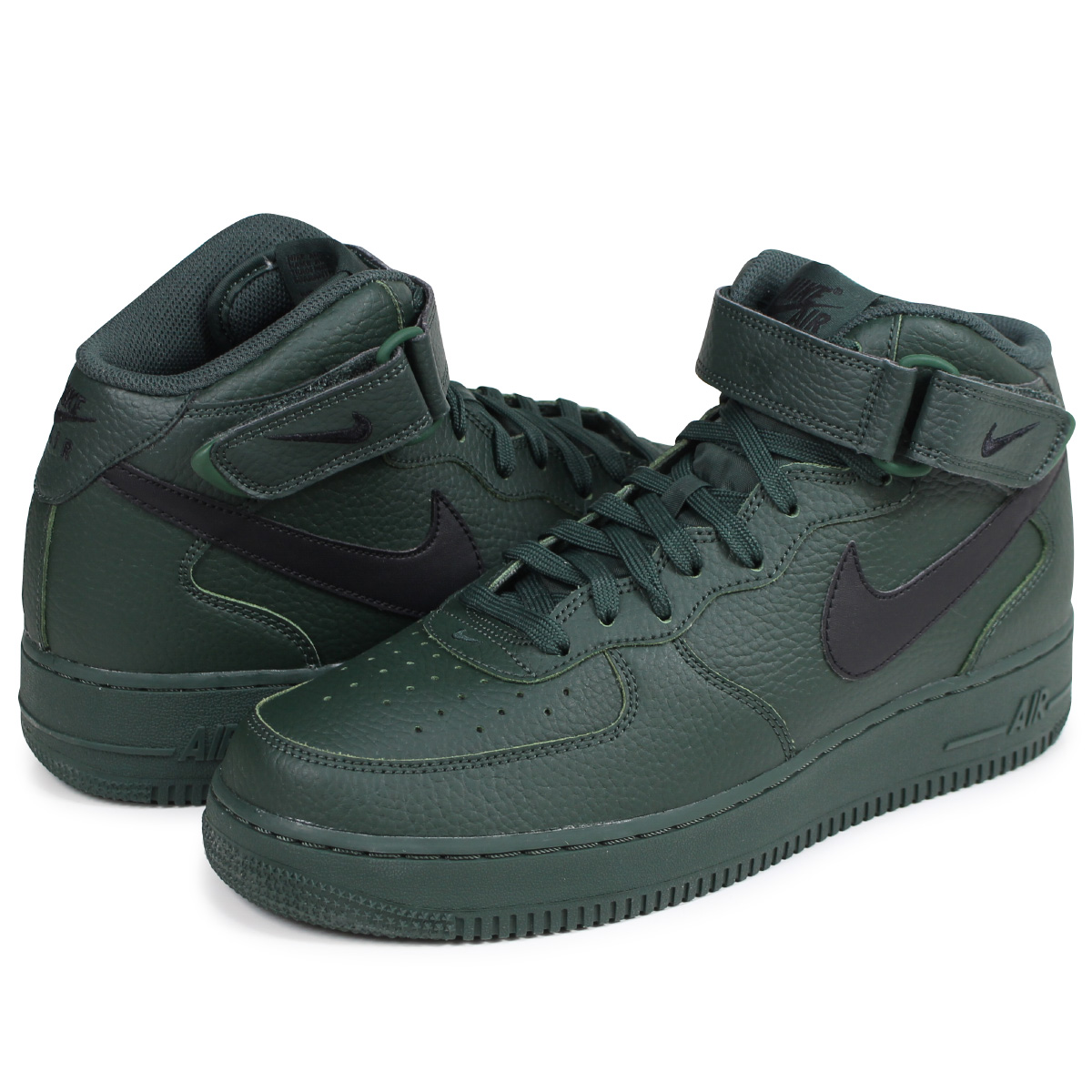 e5642899462 Whats up Sports  NIKE AIR FORCE 1 Nike air force 1 MID 07 sneakers ...