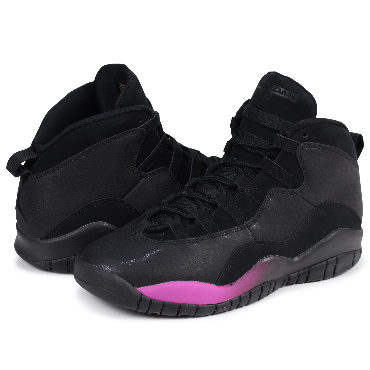 61cdc36888e4 Whats up Sports  NIKE AIR JORDAN 10 RETRO GG Nike Air Jordan 10 ...