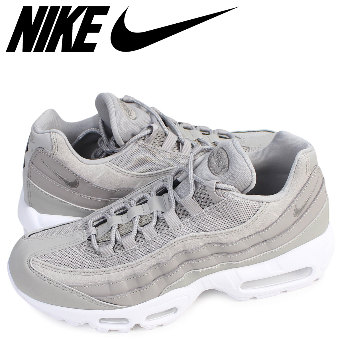 8356ea59a53 Whats up Sports  Nike NIKE Air Max 95 sneakers AIR MAX 95 PREMIUM ...