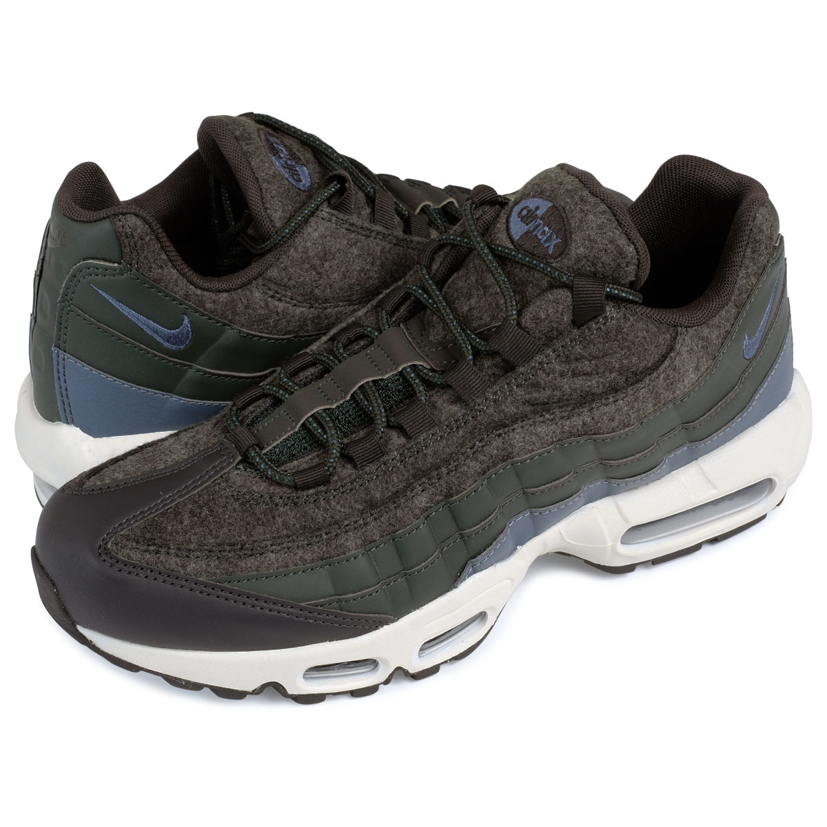 Nike Air Max 97 GS ( 921522 011 ) OVERKILL Berlin