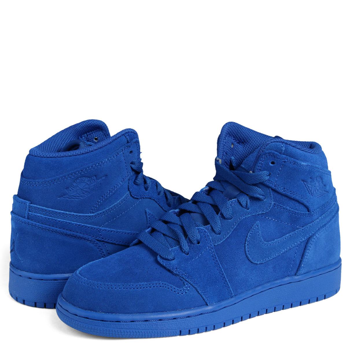 618eba13b553 Whats up Sports  NIKE AIR JORDAN 1 RETRO BG Nike Air Jordan 1 ...