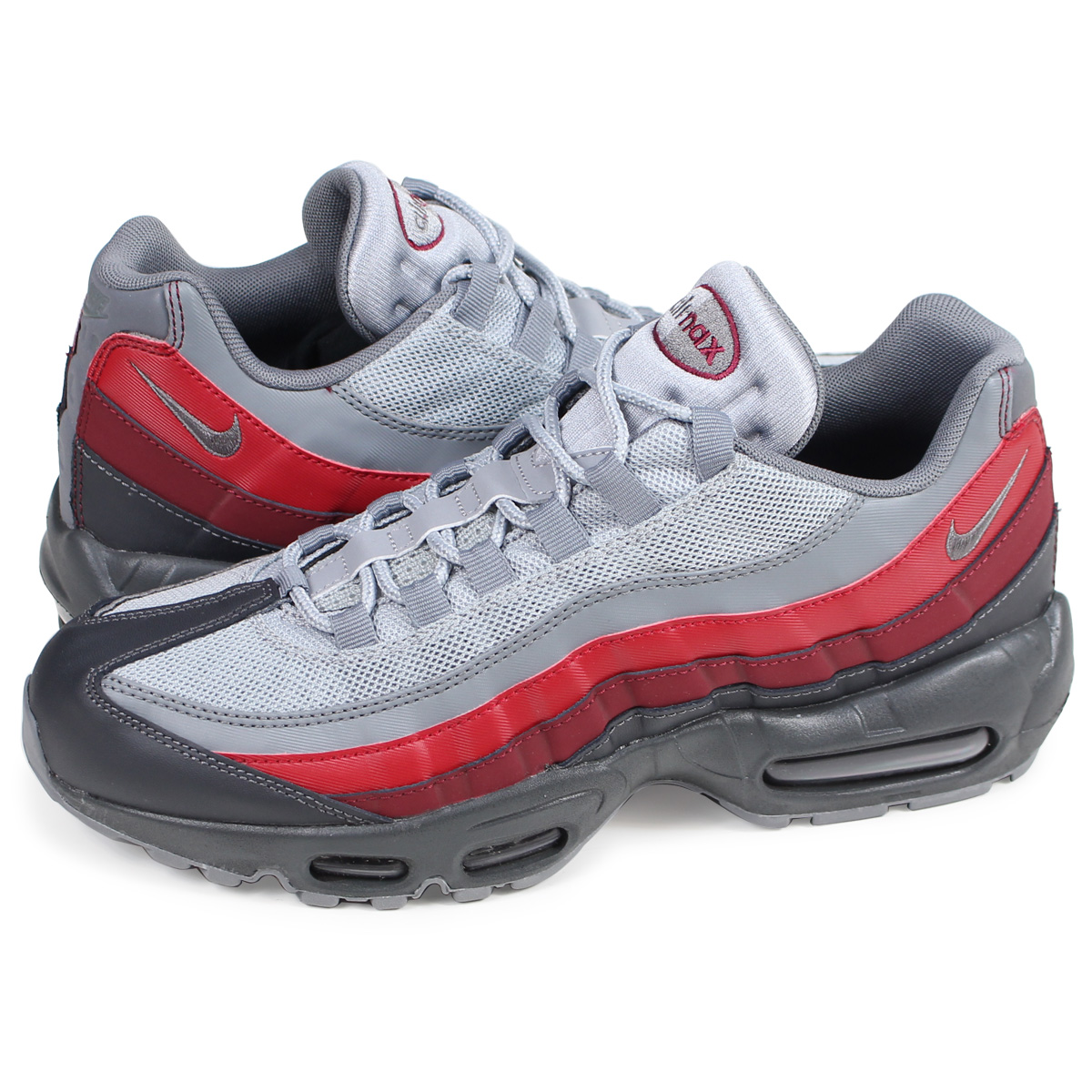 a234170c5d99 Whats up Sports  NIKE AIR MAX 95 ESSENTIAL Kie Ney AMAX 95 essential ...
