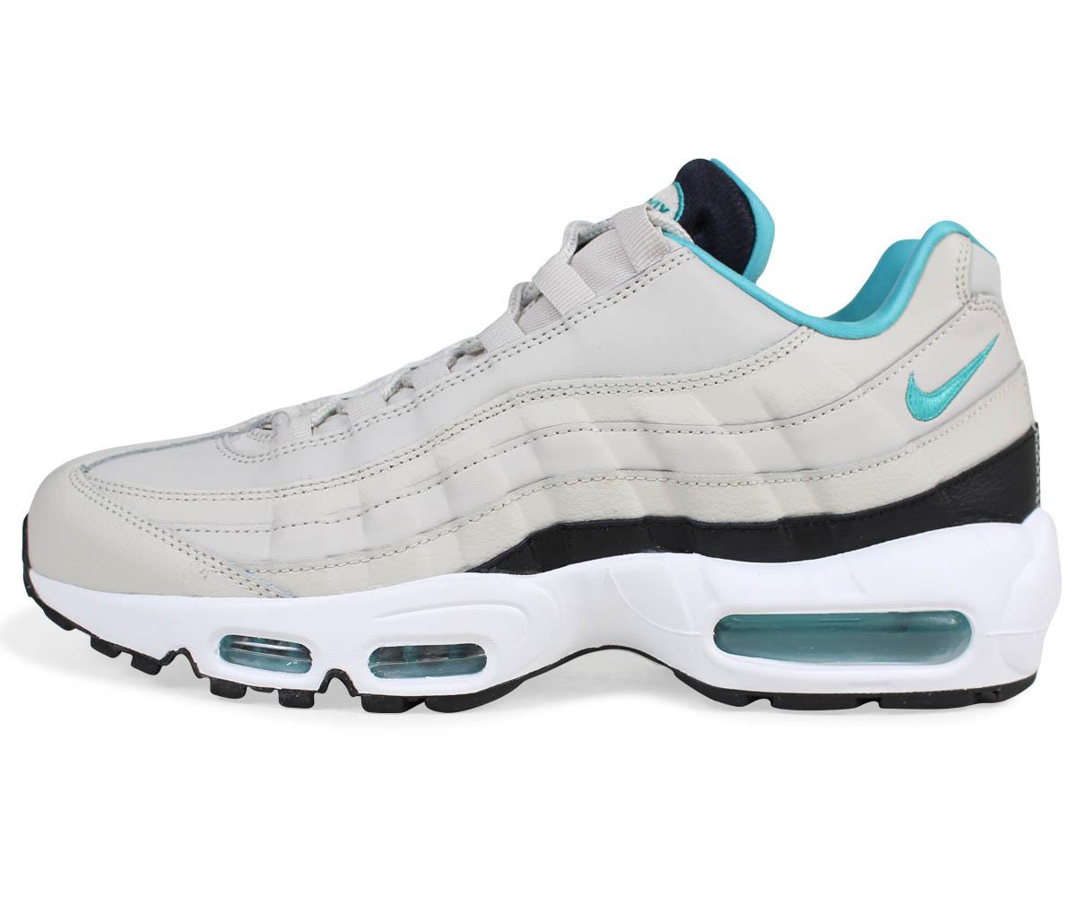Nike NIKE Air Max 95 essential sneakers men AIR MAX 95 ESSENTIAL 749,766 027 off white white