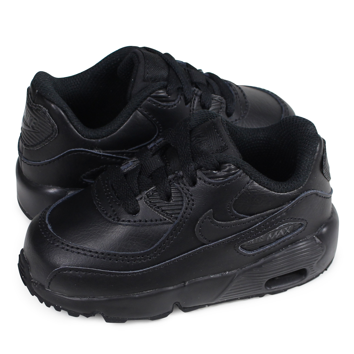dff3f336bafd Whats up Sports  NIKE AIR MAX 90 LEATHER TD Kie Ney AMAX 90 baby ...