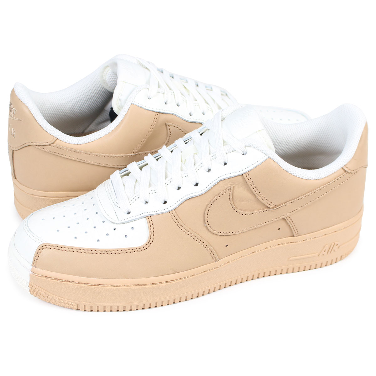 100% authentic 6059d 73078 NIKE AIR FORCE 1 PREMIUM Nike air force 1 07 sneakers 905,345-105 men s  white  load planned Shinnyu load in reservation product 1 23 containing